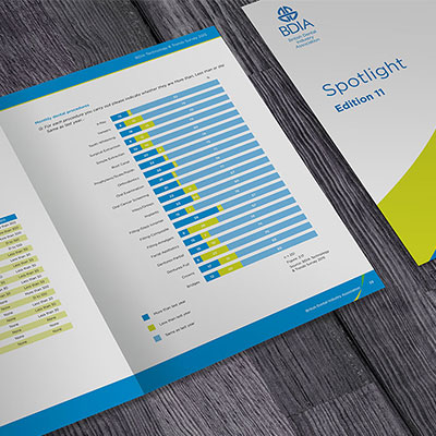 BDIA Graphic Design for Print Holly Small Design